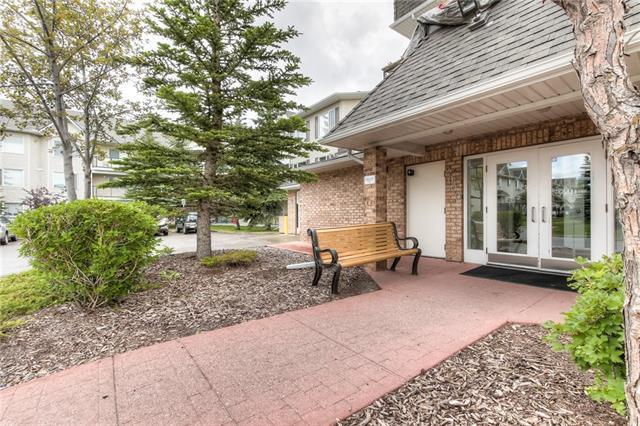 950 Arbour Lake Road NW #2310, Calgary, AB T3G 5B6 (#C4222517) :: The Cliff Stevenson Group