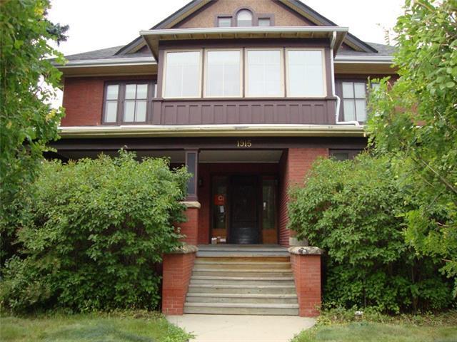 1915 10 Street SW, Calgary, AB T2T 3G2 (#C4222528) :: Redline Real Estate Group Inc