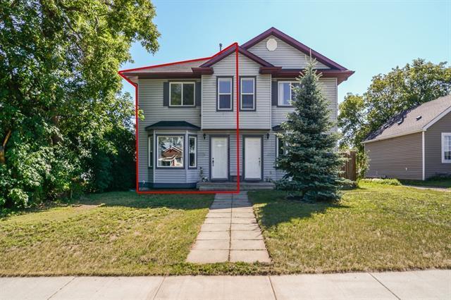 8032 24 Street SE, Calgary, AB T2C 0Z3 (#C4222530) :: The Cliff Stevenson Group