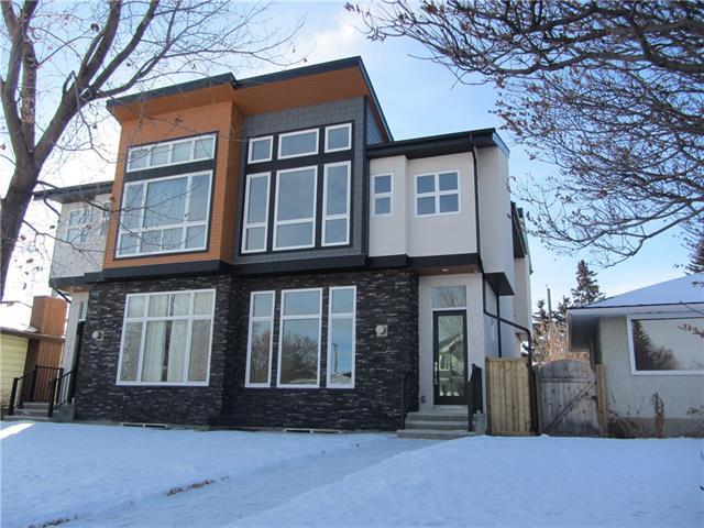 2811 Cochrane Road NW, Calgary, AB T2M 4J1 (#C4222542) :: Canmore & Banff