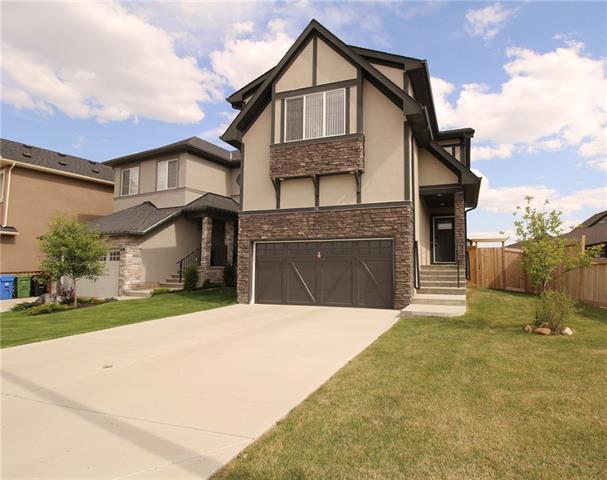 56 Sage Meadows Circle NW, Calgary, AB T3P 0G4 (#C4222561) :: The Cliff Stevenson Group