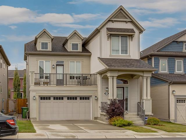 884 Windhaven Close SW, Airdrie, AB T4B 0P4 (#C4222562) :: Redline Real Estate Group Inc