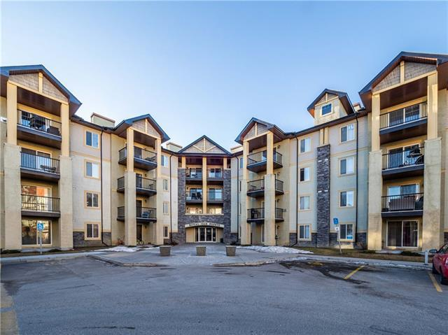 8810 Royal Birch Boulevard NW #1233, Calgary, AB T3G 6A9 (#C4222587) :: Redline Real Estate Group Inc