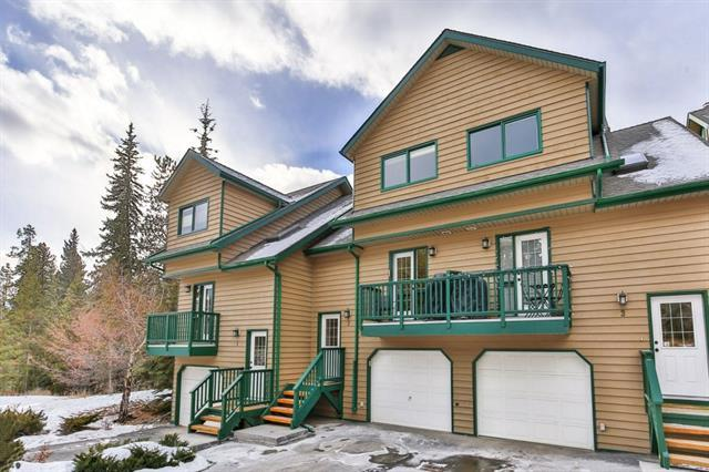 200 Benchlands Terrace #2, Canmore, AB T1W 1G1 (#C4222597) :: Canmore & Banff