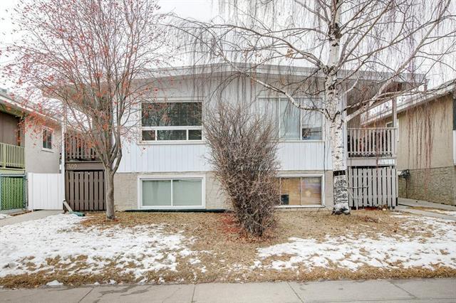 7409 37 Avenue NW, Calgary, AB T3B 1W8 (#C4222626) :: The Cliff Stevenson Group