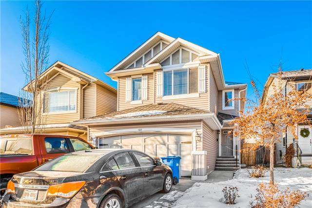 160 Brightondale Parade SE, Calgary, AB T2Z 4N7 (#C4222631) :: Canmore & Banff