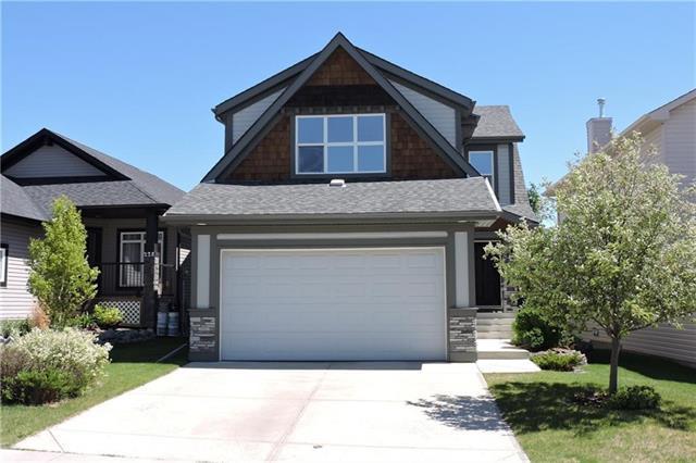 232 Sunset Close, Cochrane, AB T4C 0B2 (#C4222650) :: Redline Real Estate Group Inc