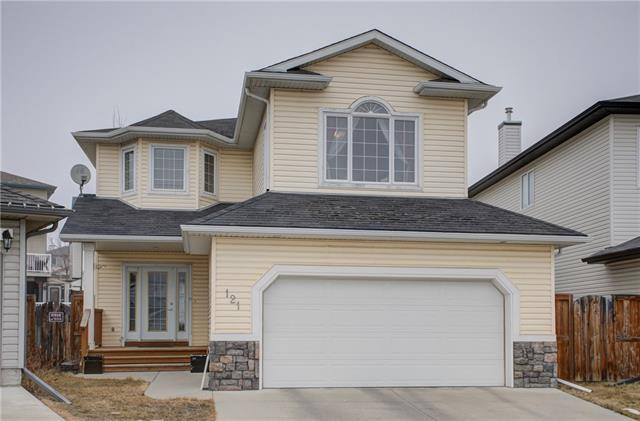 121 Royal Birch View NW, Calgary, AB  (#C4222651) :: Calgary Homefinders