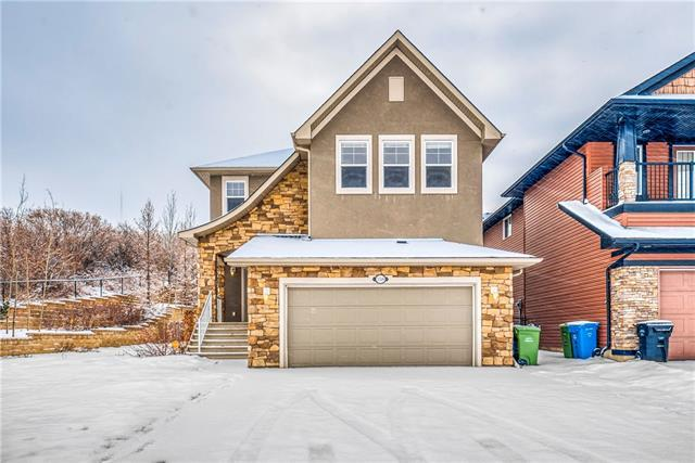 158 Crestmont Drive SW, Calgary, AB T3B 0A1 (#C4222686) :: Redline Real Estate Group Inc
