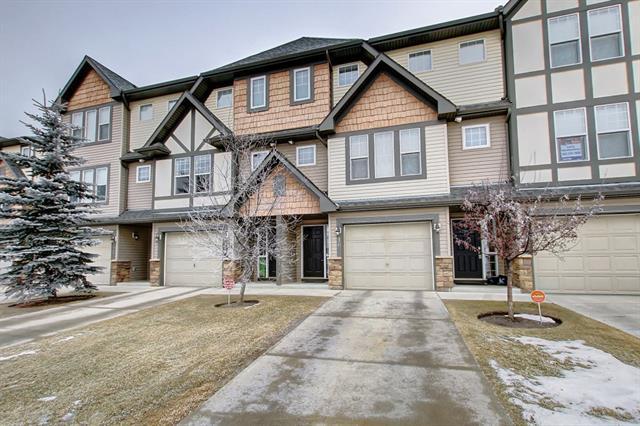 16 Everridge Common SW, Calgary, AB T2Y 5G9 (#C4222697) :: Redline Real Estate Group Inc