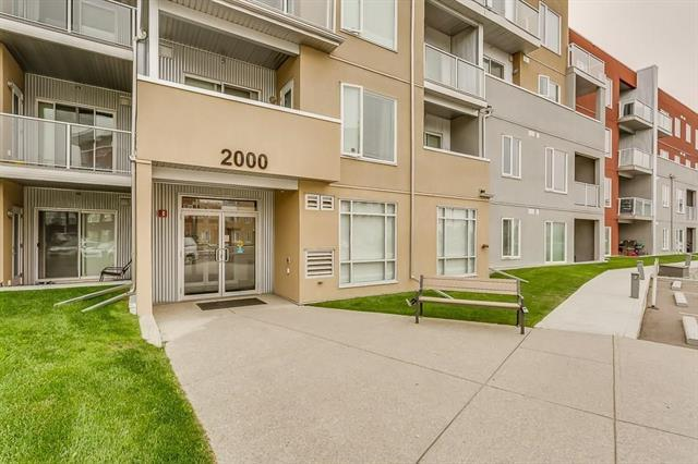 604 East Lake Boulevard NE #2107, Airdrie, AB T4A 0G6 (#C4222698) :: Redline Real Estate Group Inc