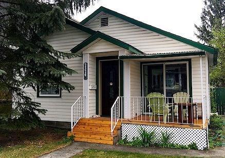 2326 3 Avenue NW, Calgary, AB T2N 0K8 (#C4222700) :: Redline Real Estate Group Inc