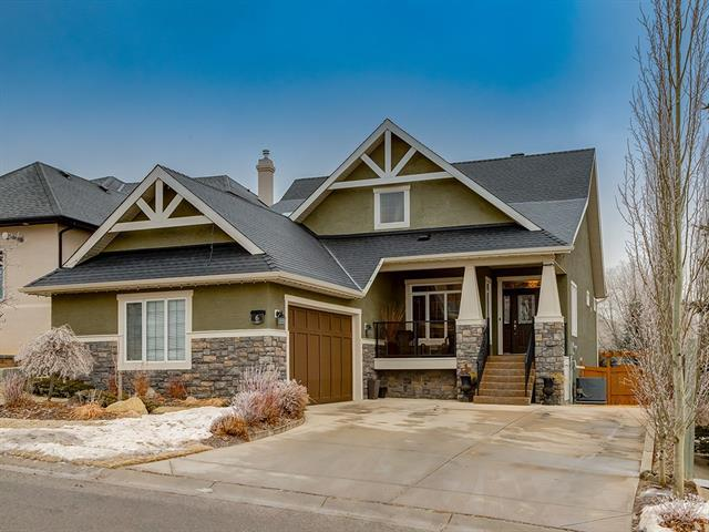 6 Tusslewood View NW, Calgary, AB T3L 2Y3 (#C4222729) :: The Cliff Stevenson Group
