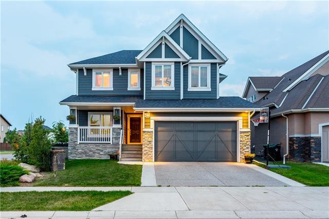 246 Elgin Estates Park SE, Calgary, AB T2Z 0N7 (#C4222732) :: Calgary Homefinders