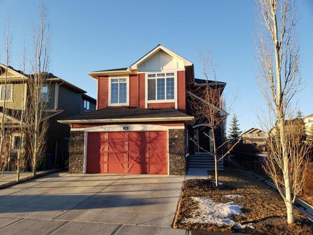 28 Drake Landing Ridge, Okotoks, AB T1S 0C2 (#C4222735) :: The Cliff Stevenson Group