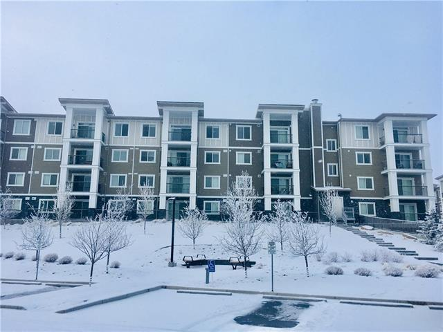 450 Sage Valley Drive NW #2309, Calgary, AB T3R 0V5 (#C4222742) :: The Cliff Stevenson Group