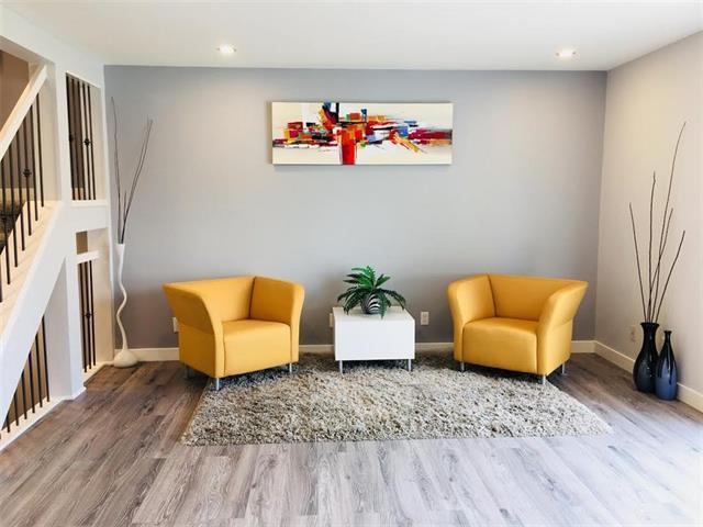 9930 Bonaventure Drive SE #106, Calgary, AB T2J 4L4 (#C4222755) :: Redline Real Estate Group Inc