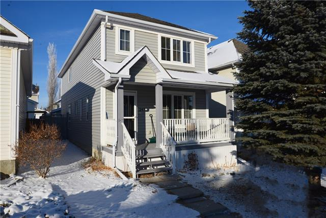 247 Tuscany Valley Drive NW, Calgary, AB T3L 2A6 (#C4222758) :: The Cliff Stevenson Group