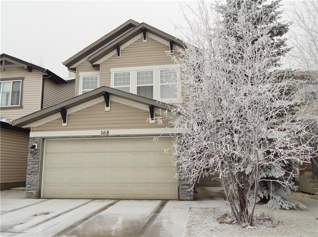 168 Panamount Lane NW, Calgary, AB T3K 5Y4 (#C4222770) :: The Cliff Stevenson Group