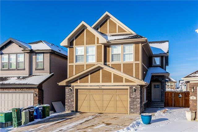 263 Valley Pointe Place NW, Calgary, AB T3B 6B2 (#C4222784) :: The Cliff Stevenson Group