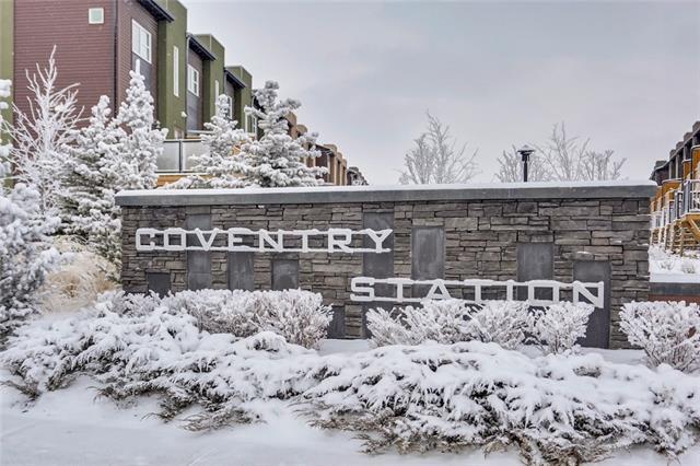 412 Covecreek Circle NE, Calgary, AB T3K 0W6 (#C4222785) :: The Cliff Stevenson Group