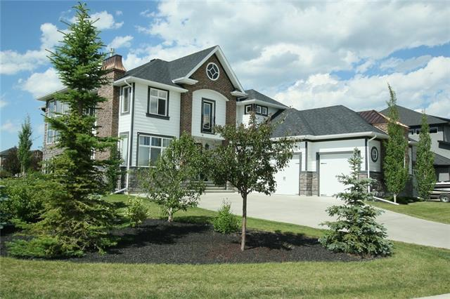 2 Monterra Court, Rural Rocky View County, AB T0L 1W0 (#C4222786) :: Redline Real Estate Group Inc