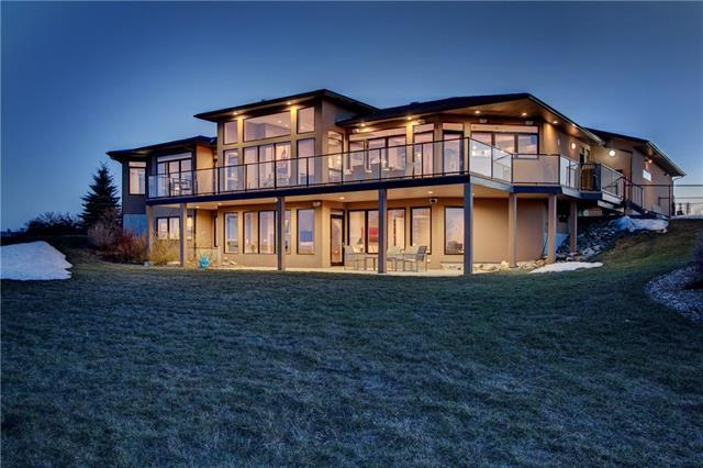 178202 136 Street W #200, Rural Foothills County, AB T1S 0X8 (#C4222800) :: Redline Real Estate Group Inc