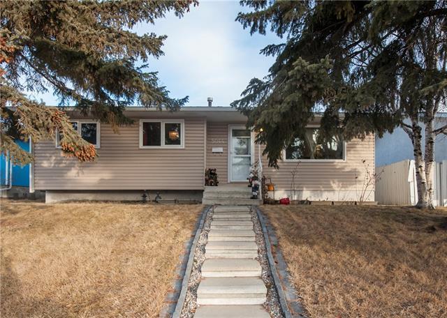 5044 Marshall Road NE, Calgary, AB T2A 2Y9 (#C4222840) :: Redline Real Estate Group Inc