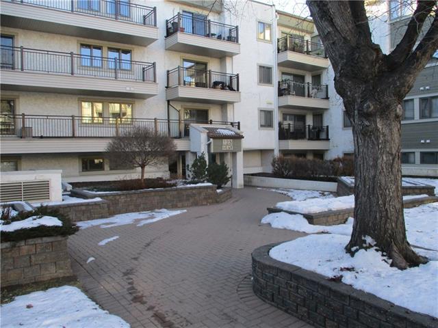 723 57 Avenue SW #316, Calgary, AB T2V 4Z2 (#C4222853) :: Redline Real Estate Group Inc