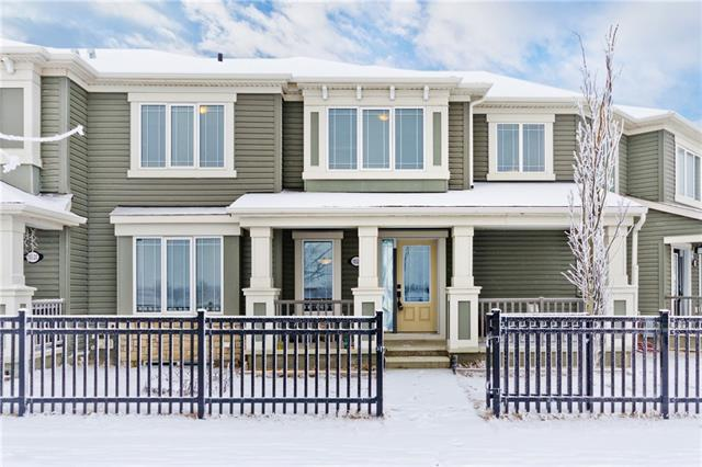 10522 Cityscape Drive NE, Calgary, AB T3N 0P3 (#C4222856) :: Calgary Homefinders