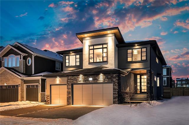 64 Aspen Vista Way SW, Calgary, AB T3H 0Y9 (#C4222872) :: Calgary Homefinders