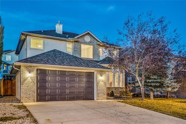 1181 Strathcona Drive SW, Calgary, AB T3H 4S1 (#C4222909) :: Calgary Homefinders