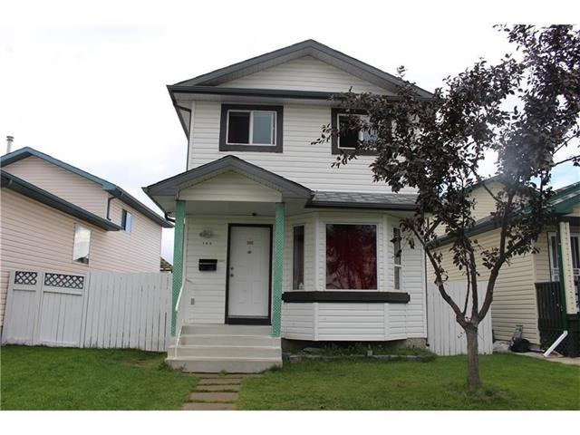 165 Appleside Close SE, Calgary, AB T2A 7T9 (#C4222955) :: Canmore & Banff