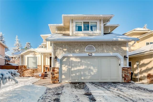 161 Shawnee Court SW, Calgary, AB T2Y 1V9 (#C4222968) :: Redline Real Estate Group Inc