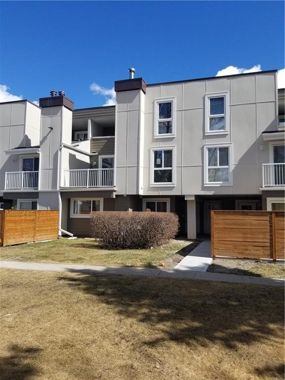 13104 Elbow Drive SW #1303, Calgary, AB T2W 2P2 (#C4222980) :: Redline Real Estate Group Inc