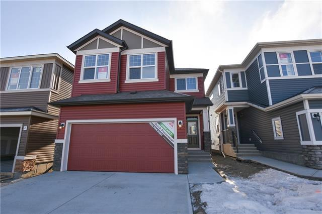 37 Belmont Terrace SE, Calgary, AB T2X 4H7 (#C4222995) :: Redline Real Estate Group Inc
