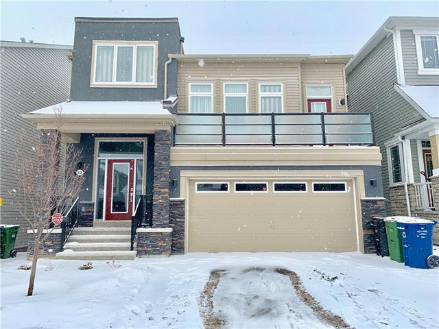 52 Cityscape Place NE, Calgary, AB T3N 0S5 (#C4223005) :: Calgary Homefinders