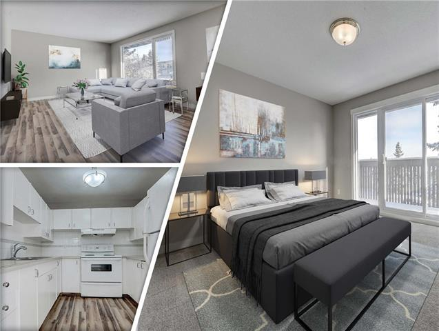 6005 Trollinger Street NE, Calgary, AB T2K 3W5 (#C4223010) :: Redline Real Estate Group Inc