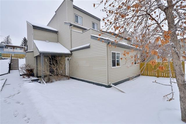1540 29 Street NW #401, Calgary, AB T2N 4M1 (#C4223022) :: Redline Real Estate Group Inc