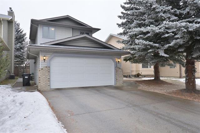 440 Sunlake Road SE, Calgary, AB T2X 3E6 (#C4223026) :: Redline Real Estate Group Inc