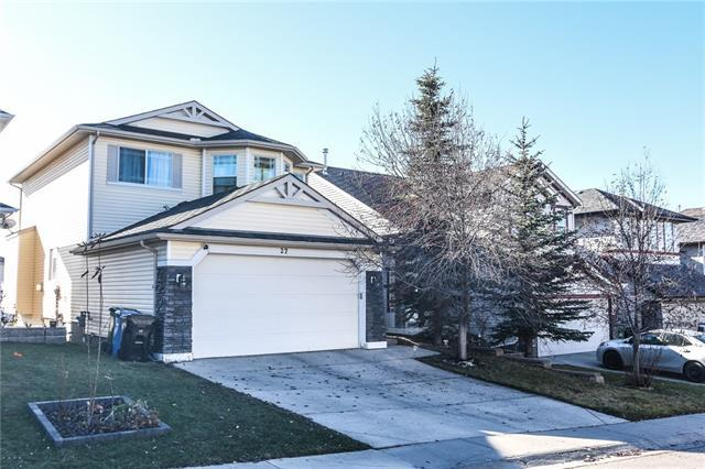 27 Panamount Heights NW, Calgary, AB T3K 5T1 (#C4223031) :: The Cliff Stevenson Group