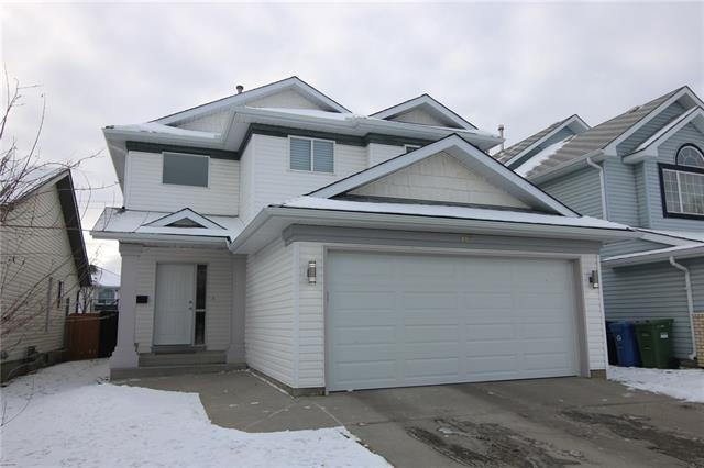 152 Citadel Close NW, Calgary, AB T3G 4A6 (#C4223046) :: The Cliff Stevenson Group