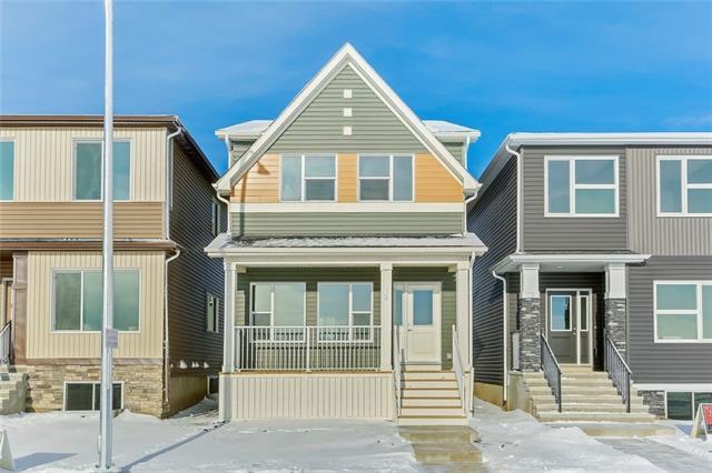 68 Corner Meadows Park NE, Calgary, AB T3N 1J8 (#C4223065) :: Redline Real Estate Group Inc