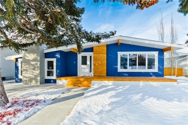 5119 48 Street NW, Calgary, AB T3A 0T1 (#C4223069) :: Calgary Homefinders