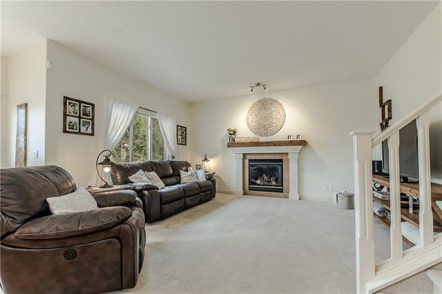 74 Westmount Circle, Okotoks, AB T1S 0B7 (#C4223085) :: Redline Real Estate Group Inc