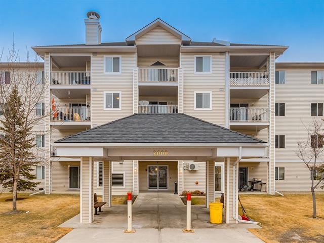 6224 17 Avenue SE #2417, Calgary, AB T2A 7X8 (#C4223093) :: Calgary Homefinders