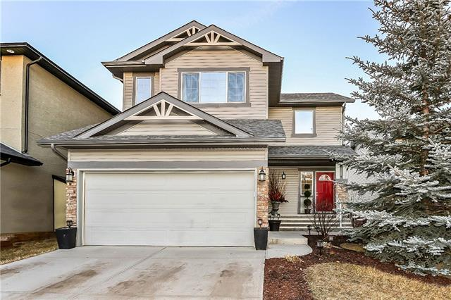 52 Drake Landing Common, Okotoks, AB T1S 2M5 (#C4223101) :: The Cliff Stevenson Group