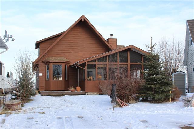 22 Lake Mcgregor Drive, Rural Vulcan County, AB T0L 2B0 (#C4223152) :: Redline Real Estate Group Inc