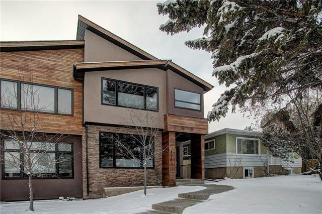 1711 18 Avenue NW, Calgary, AB T2M 0X4 (#C4223160) :: The Cliff Stevenson Group