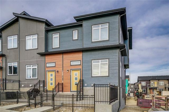 30 Sage Bluff Manor NW, Calgary, AB T3R 1T5 (#C4223168) :: The Cliff Stevenson Group
